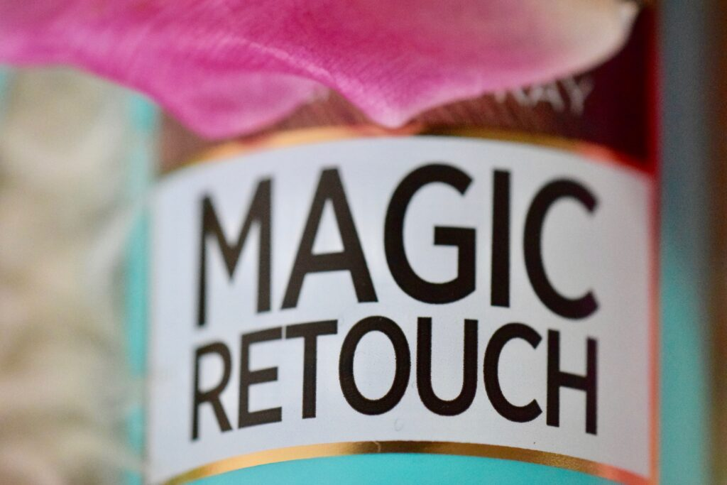 L'Oreal Magic Retouch Ansatz-Spray